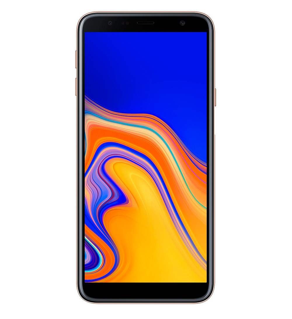 Смартфон Samsung Galaxy J4 Plus J415F (2018) Gold