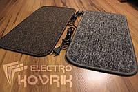 Электроковрик, коврик с подогревом, теплоковрик 30х55 см