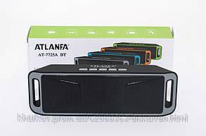 Atlanfa AT-7725 BT 6W: