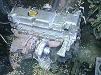 Двигатель омега-в 2л турбо дизель первой комплектности