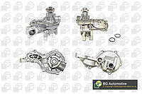 Водяной насос T4/T3/Caddy II/Golf II/III/Passat B3/B4 1.9D/TD/1.6-2.0 (с корпусом)
