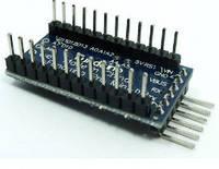 Arduino Pro Mini Funduino Pro Mini ATmega328p 5V 16M Плата Ардуино для 3d принтера