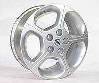 Диск колесный R16 X 6,5J ET40 (5*114.3) Nissan Leaf ZE0 / AZE0 (10-17) D0C00-3NA2A, фото 1