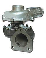 Турбокомпрессор ТКР 8,5С-17 8ДВТ-330, В-400, В-500Д (ВгМЗ), (тр-р Т-330, ТТ-330 (ЧЗПТ)