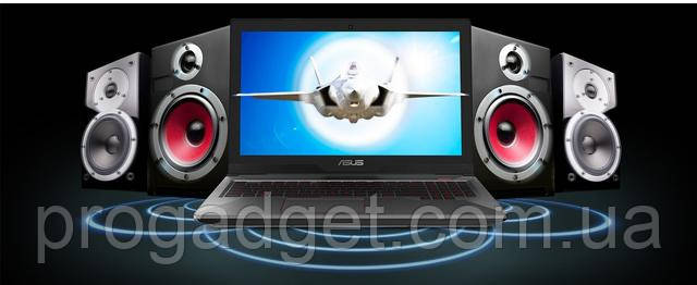 """ASUS FX503VD-EH73- ігровий ноутбук з процесором Intel Core i7-7700HQ RAM 8Gb оперативної пам'яті+SSD 128Gb и 1 TB відеоприскорювачемGTX 1050 4GB дисплеєм15.6"""" FHD- потужності вистачить щоб нагнути будь-якого """"рака"""" в картоплю або пубг"""
