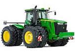 Запчасти к тракторам John Deere