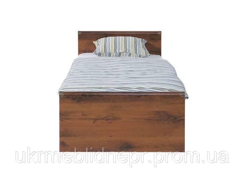 Ліжко JLOZ90 (каркас) Індіана, БРВ