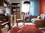 Ліжко JLOZ90 (каркас) Індіана, БРВ, фото 3