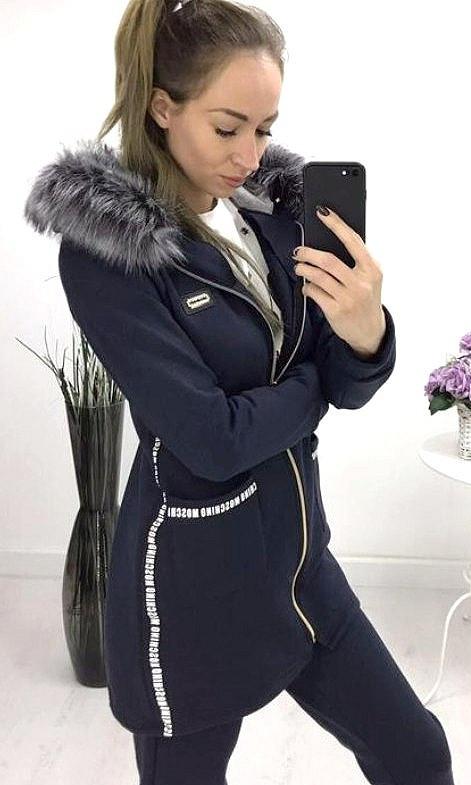 Спортивный костюм женский 27885-2