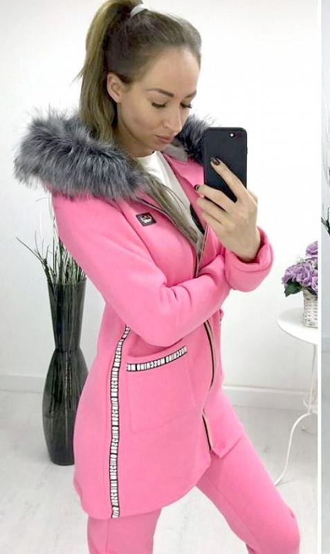 Спортивный костюм женский 27885-3