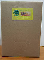 Льняное масло 100 л для дерева (пропитка дерева), фото 1