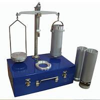 Пурка литровая с падающим грузом ПХ-1