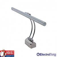 Подсветка для картин LED 4W 4200K хром, Horoz Electric