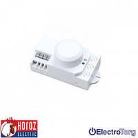 """Датчик движения серии """"POLO"""" 360° белого цвета Horoz Electric"""