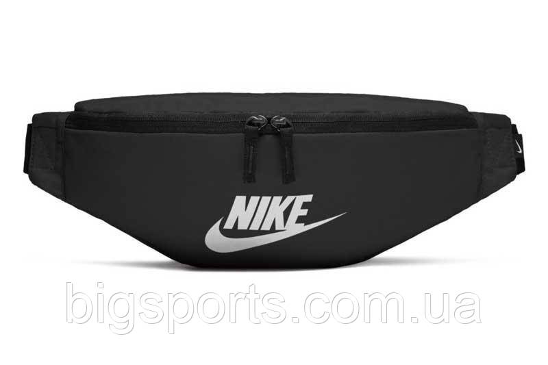 Сумка на пояс муж. Nike Heritage Hip Pack (арт. BA5750-010)