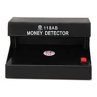Ультрафиолетовый детектор валют UKC 118AB Battery
