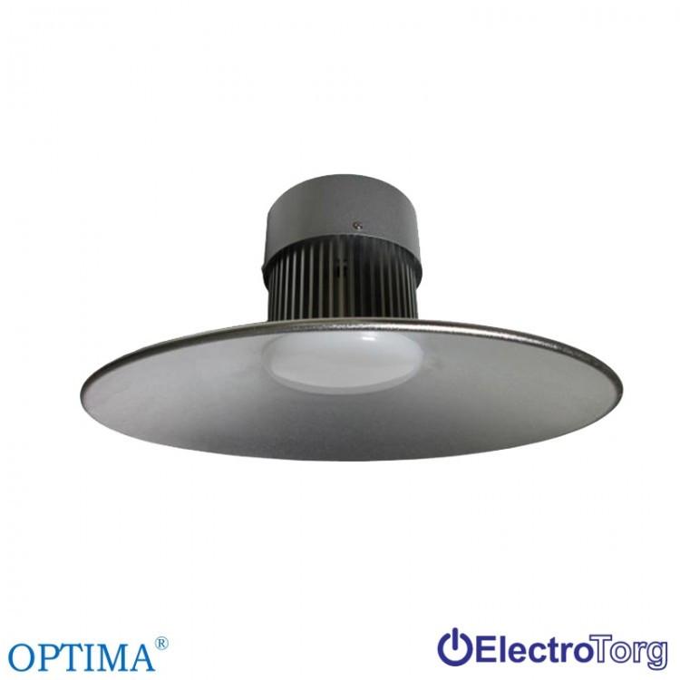 Светильник Cobay LED ССП Cobay 100 XL 002 IP22 Optima