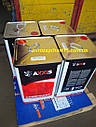 Масло моторное Axxis Truck 10W-40 LS SHPD (20 литров, для дизелей) производитель Польша, фото 3