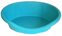 Лежак Imac Dido пластиковый, 80х57х24,5 см