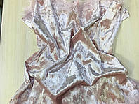 Пижамка бархат , фото 1