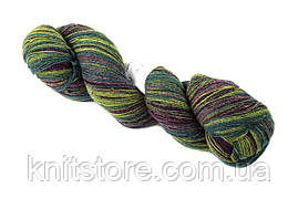 Пряжа Aade Long Kauni Artisric Yarn 8/1 Африка