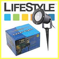 Уличный лазерный проектор Laser Light