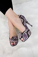 Женские туфли Avalon, фото 1