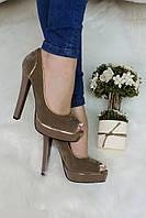 Женские туфли Platino, фото 1