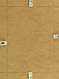Рамка а3 Антирама | Клип - со стеклопластиком, фото 2
