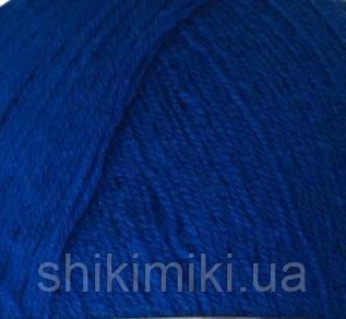 Пряжа Himalaya Lana Lux 800, цвет Сапфир