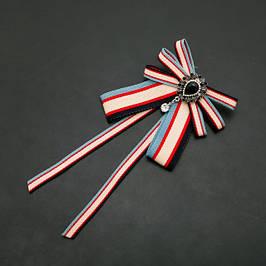 Брошь-галстук оптом