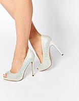 Женские туфли Blackrose, фото 1
