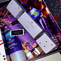 Подарочный набор косметики в фирменной коробке Victoria's Secret