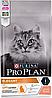 ProPlan Cat Elegant с лососем, 400 гр