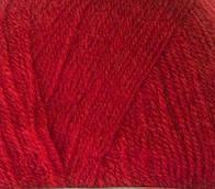 Пряжа Himalaya Lana Lux 800, цвет Красный