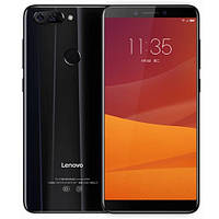 Смартфон Lenovo K5 3/32GB (Black)