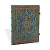 Блокнот Paperblanks Эквинокс Лазурный Большой в Нелинованный (18х23 см) (PB2679-2) (9781439726792)