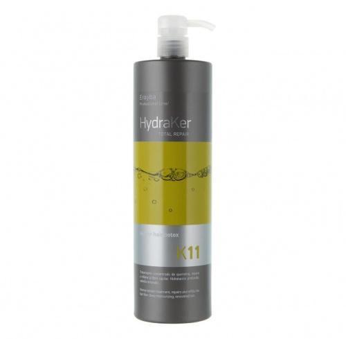 Erayba HydraKer K11 Keratin Hair Botox (глубокое восстановление) 1000 мл.
