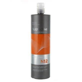 Erayba N12 Collastin Shampoo (Питание и увлажнение) 1000 мл, фото 2