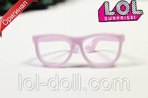 Очки Кукла LOL Surprise 2 Серия Bon Bon - Леди Бон-бон Лол Сюрприз