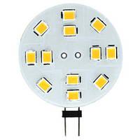 Светодиодная LED лампа Feron LB17 для мебельных врезных светильников