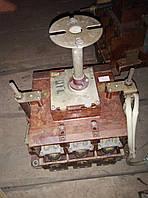 Вимикач автоматичний ВА 52-39 630А викочування, фото 1