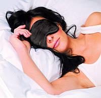 Очки для сна, повязка для сна
