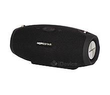 Блютуз колонка Hopestar H26 mini USB, FM, фото 2