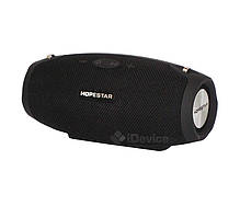 Портативная Bluetooth колонка Hopestar H26 mini USB, FM, фото 2