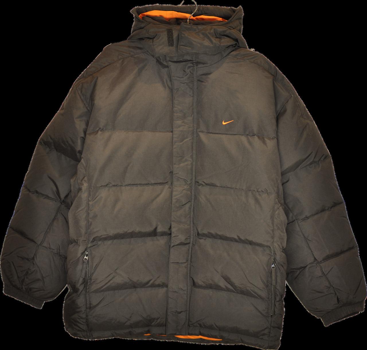 9a7379a0 Мужская спортивная зимняя куртка Nike.: продажа, цена в Киеве ...