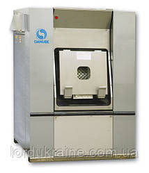 Промышленные стиральные и сушильные машины загрузкой до 120 кг
