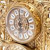 Часы для камина ангелы на лодке Alberti Livio, фото 6
