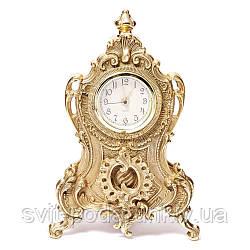 Декоративные часы для камина Alberti Livio
