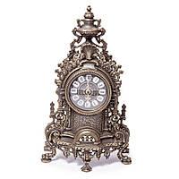 Часы для камина в античном стиле Alberti Livio